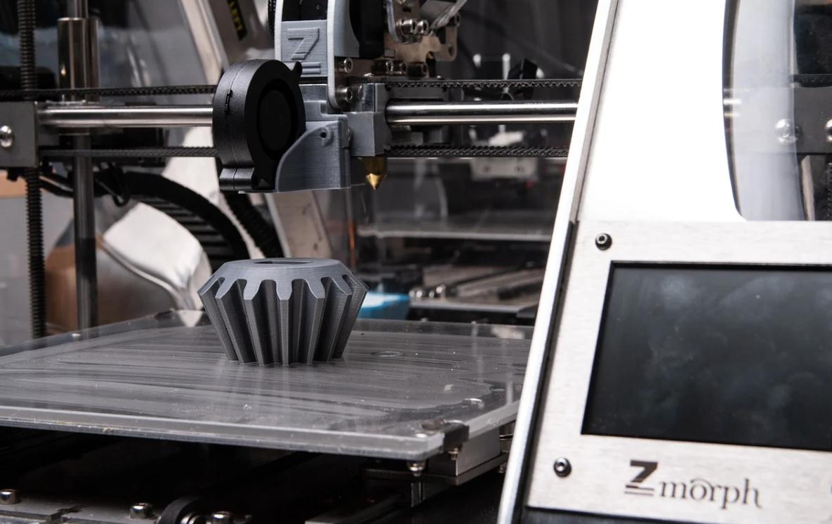 3D tisknutí