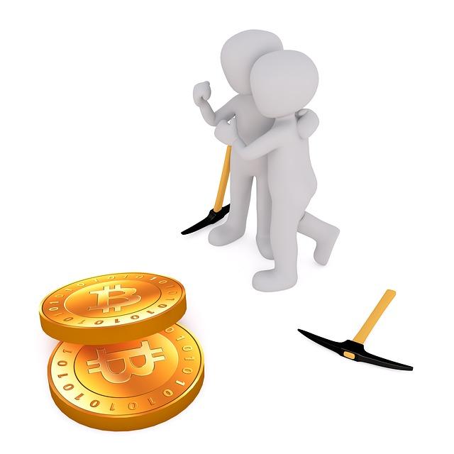 hádka o bitcoin
