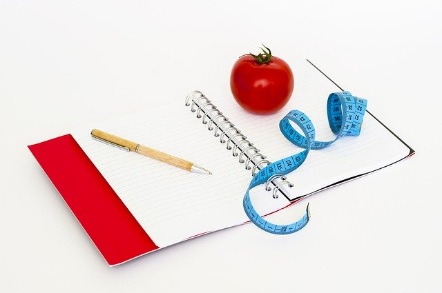 plánování diety