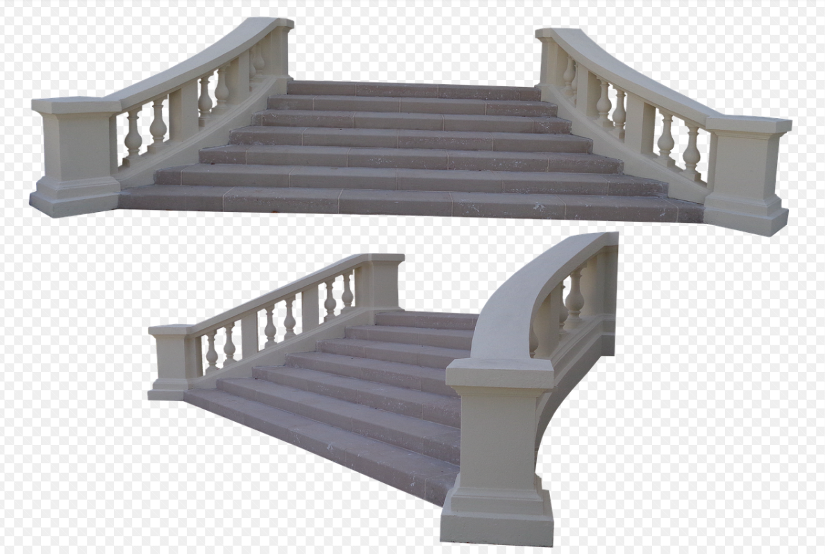 návrh schodiště